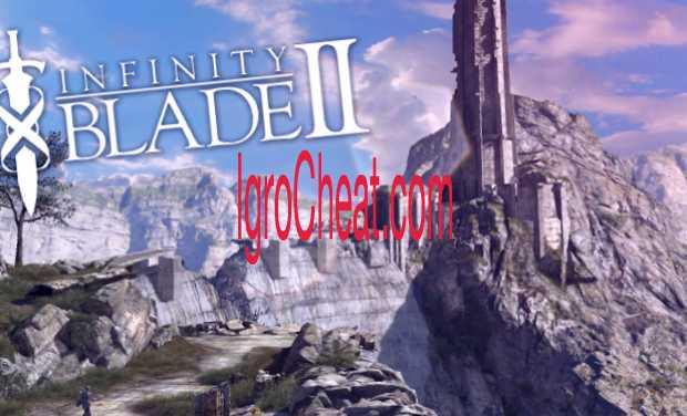 Infinity Blade 2 Читы