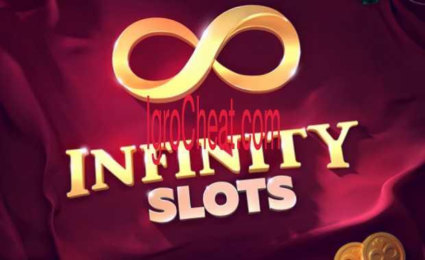 Infinity Slots Читы