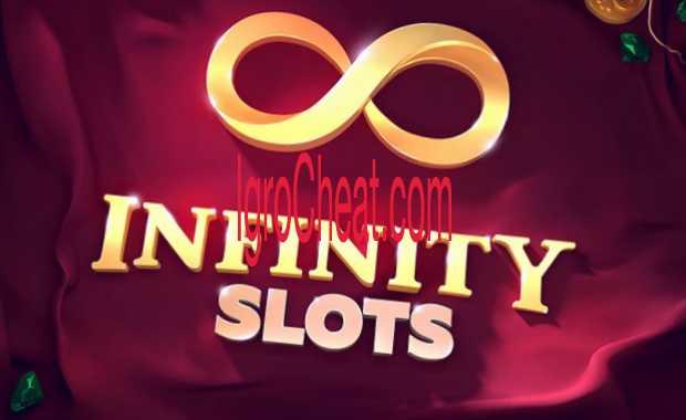 Infinity Slots Взлом
