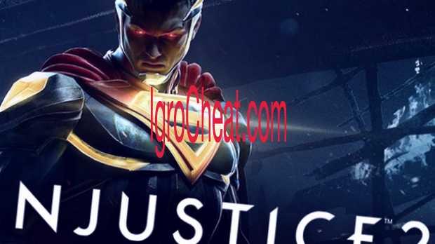 Injustice 2 Взлом