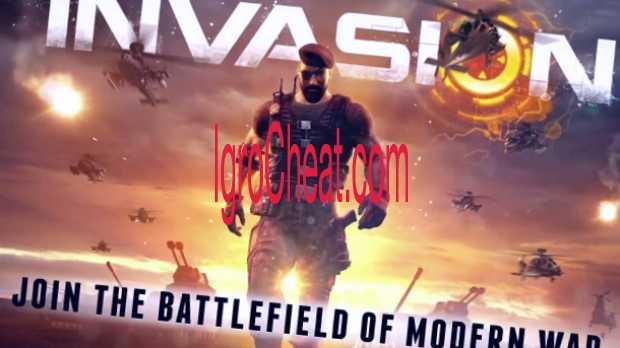 Invasion: Modern Empire Взлом
