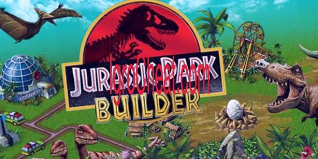Jurassic park builder Взлом 100%, Читы (динозавры, деньги