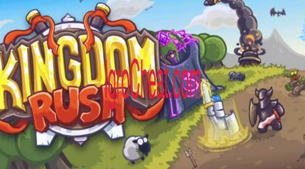 Kingdom Rush Читы