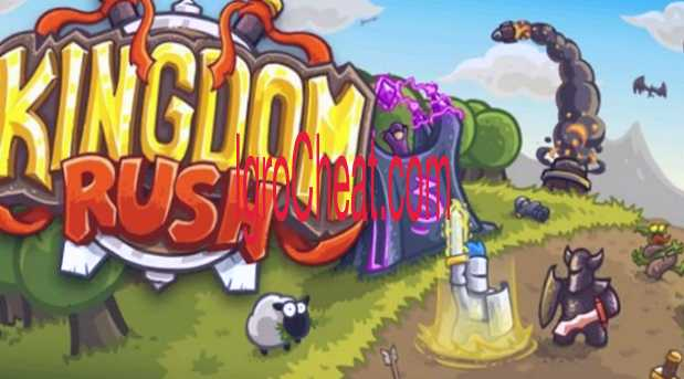 Kingdom Rush Взлом