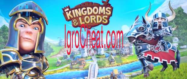 Kingdoms and Lords Читы