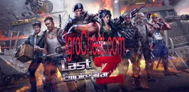 Last Empire — War Z Читы