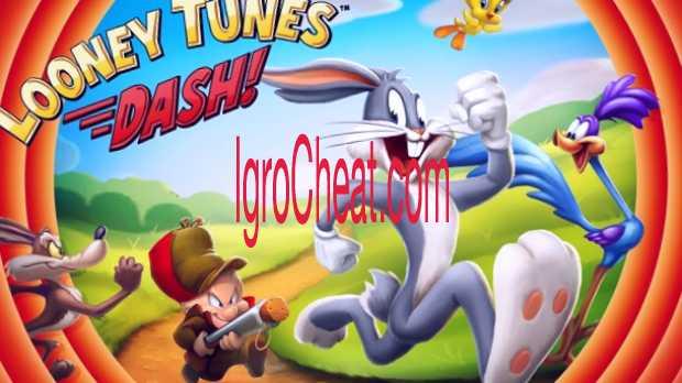 Looney Tunes Dash Читы