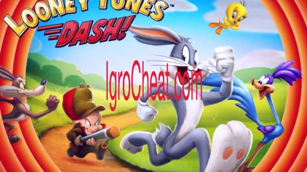 Looney Tunes Dash Взлом