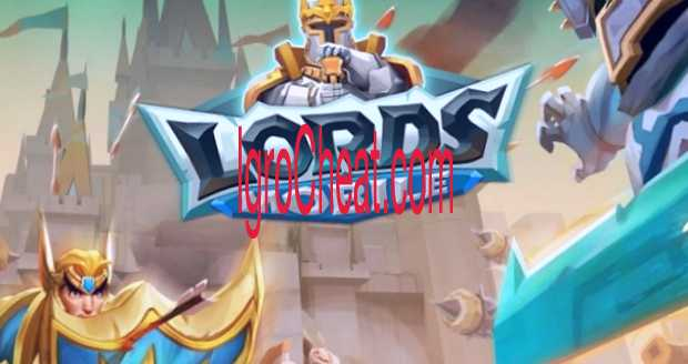 Lords Mobile Читы