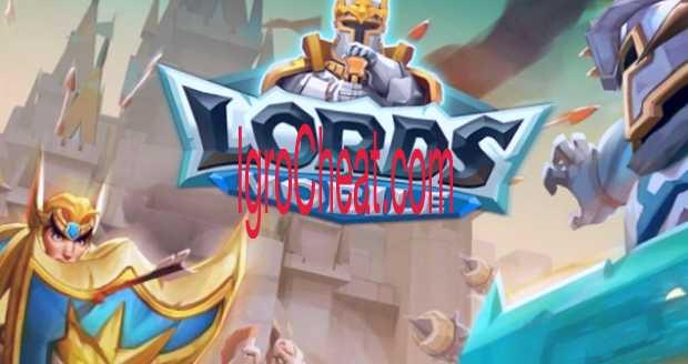 Lords Mobile Взлом