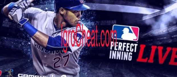MLB Perfect Inning Live Взлом