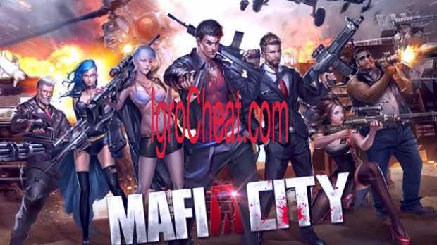 Mafia City Читы