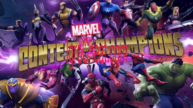Marvel: Contest of Champions Читы