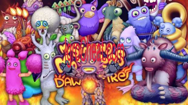 My Singing Monsters: Dawn of Fire Читы