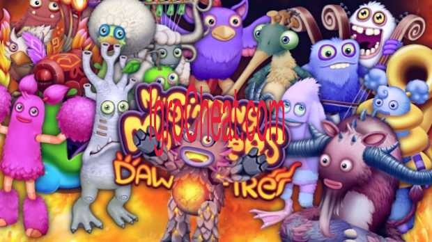 My Singing Monsters: Dawn of Fire Взлом