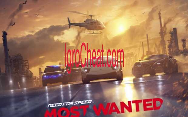 Need for Speed Most Wanted Читы