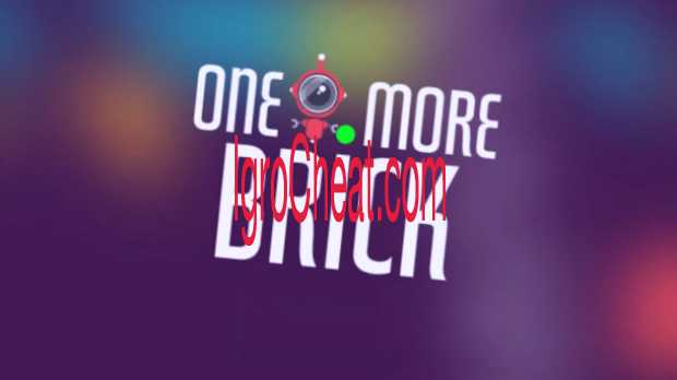 One More Brick Взлом