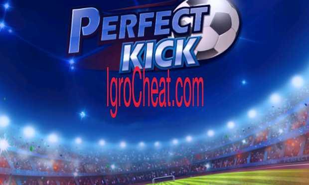 Perfect Kick Читы