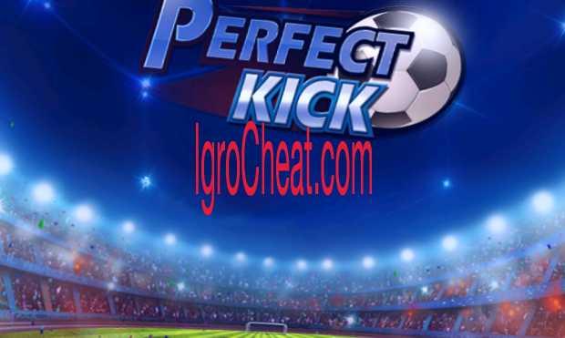Perfect Kick Взлом
