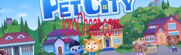 Pet City Читы