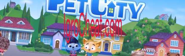 Pet City Взлом