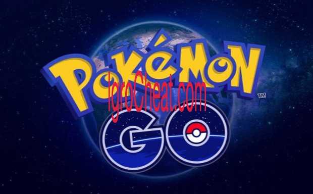 Pokémon Go Читы