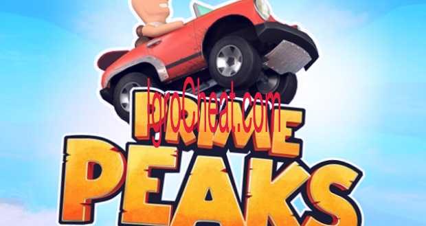 Prime Peaks Взлом
