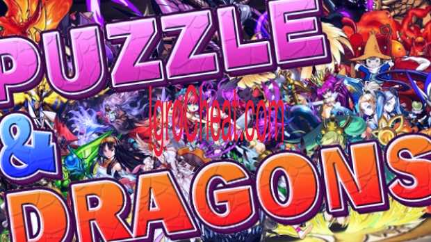 Puzzle and Dragons Читы
