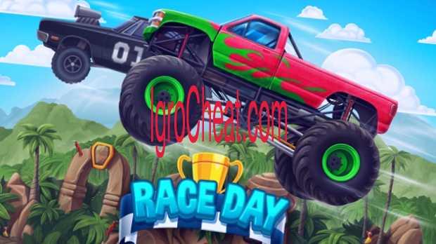 Race Day Взлом