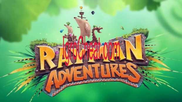 Rayman Adventures Читы