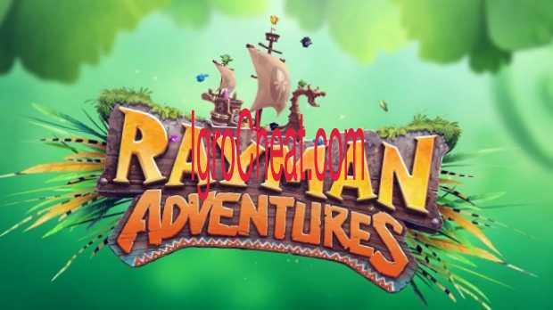 Rayman Adventures Взлом