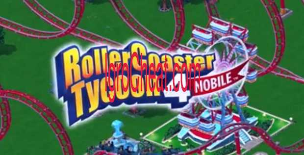 Roller Coaster Tycoon 4 Mobile Читы
