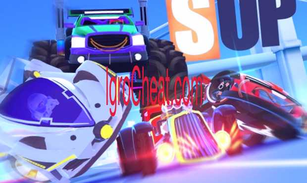 SUP Multiplayer Racing Читы