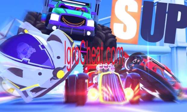 SUP Multiplayer Racing Взлом