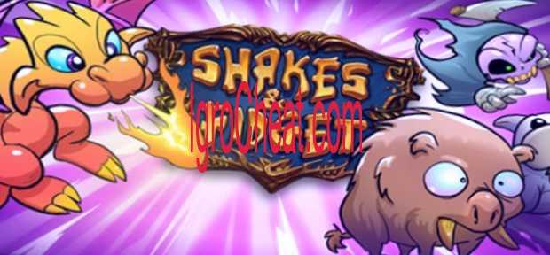 Shakes and Fidget Взлом