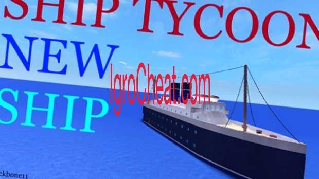 Ship Tycoon Взлом
