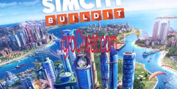 SimCity BuildIt Читы