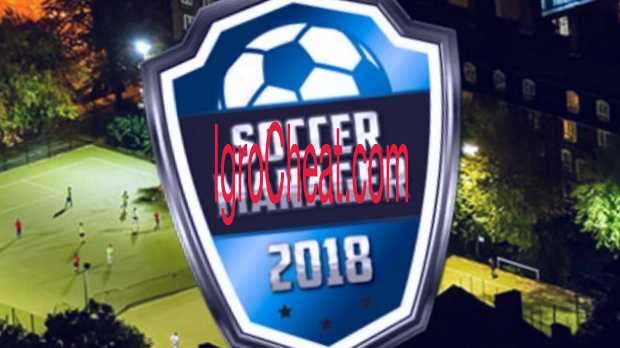 Soccer Manager 2018 Читы