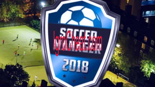 Soccer Manager 2018 Взлом