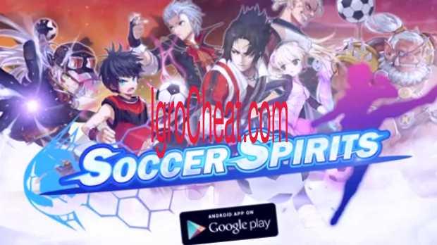 Soccer Spirits Читы