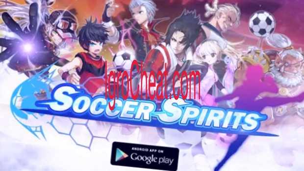 Soccer Spirits Взлом