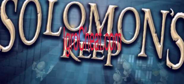 Solomon's Keep Взлом