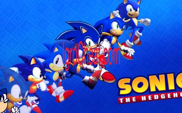 Sonic The Hedgehog Читы