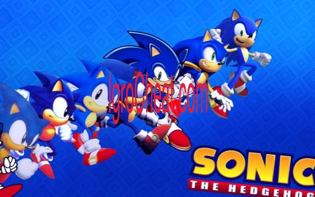 Sonic The Hedgehog Взлом
