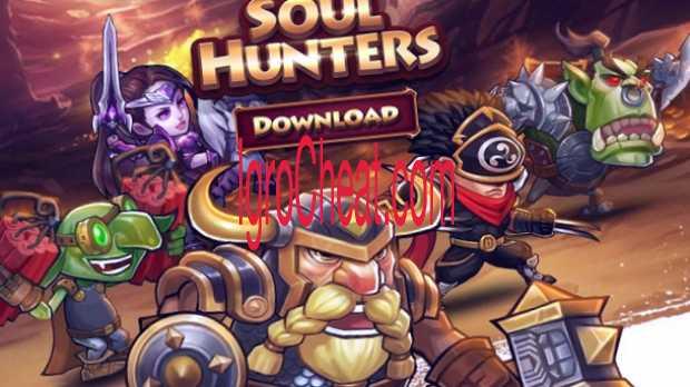 Soul Hunters Читы