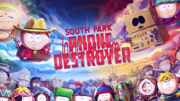 South Park: Phone Destroyer Читы