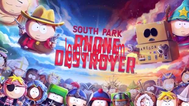 South Park: Phone Destroyer Взлом