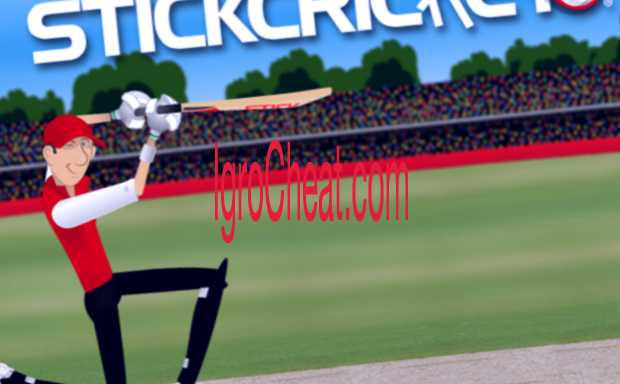 Stick Cricket Читы