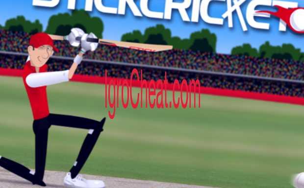 Stick Cricket Взлом