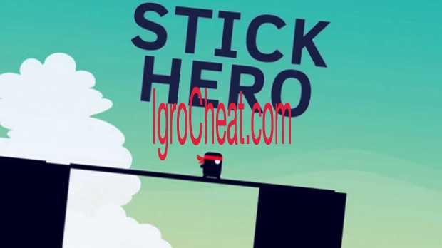 Stick Hero Взлом